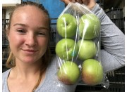 BALLARAT APPLES  6 In Bag  Hawkes Bay Grown