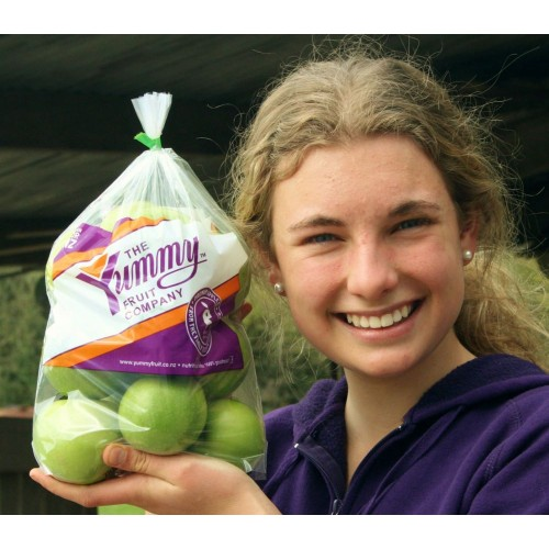 GRANNY SMITH APPLES 1.5KG Bag Hawkes Bay Grown