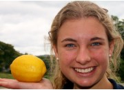NEW SEASONS MEYER LEMONS  Each Katikati Grown