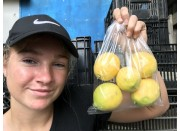 NEW SEASONS MEYER LEMONS 500 Gram Bag Katikati Grown