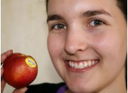 NECTARINES Each  Hawkes Bay Grown