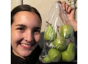 PACKHAM PEARS Bag of 5 Gisborne Grown