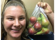 CARMEN PEARS Bag Of 5 Hawkes Bay Grown