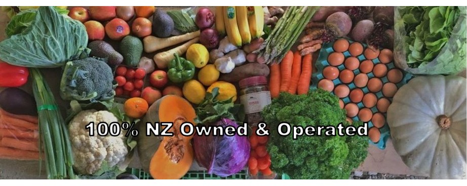 New Zealand Owned and Operated