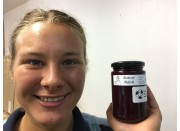 BEETROOT RELISH 300 ml From Happy Pantry Katikati