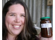 KATIKATI CHUTNEY  375ml From Happy Pantry Katikati