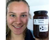 TAMARILLO CHUTNEY  300 ml From Happy Pantry Katikati
