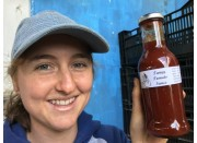 TANGY TOMATO SAUCE 300 ml From Happy Pantry Katikati
