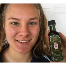 LECCINO EXTRA VIRGIN OLIVE OIL COLD PRESSED  100 ml From Viridis Grove Katikati