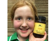 CLOVER HONEY  LIQUID 500Grams From Katikati Honey