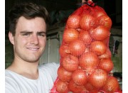 PUKEKOHE LONG-KEEPER ONIONS  7.8KG Bag