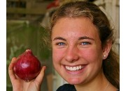 NEW SEASONS RED ONION  Each NZ Grown