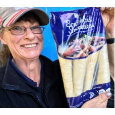 PARSNIPS  Bag of 4 Southland Grown