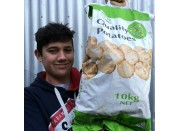 NEW SEASONS RUA POTATOES  10 KG Bag Pukekohe Grown