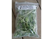 CERTIFIED ORGANIC SUNFLOWER SPROUTS 50 gram bag